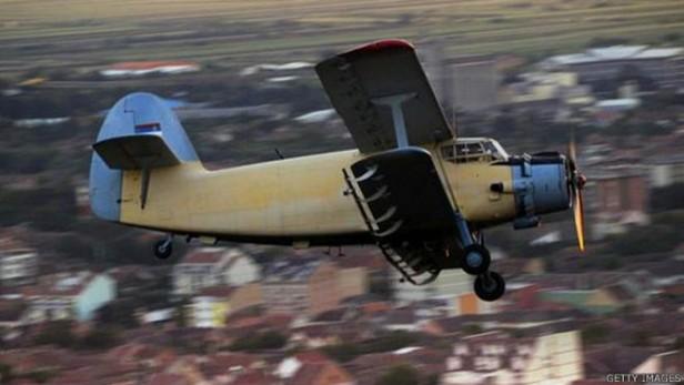 An-2, el avión que puede