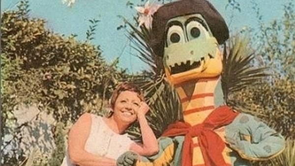 Murió Jovita Díaz, la compañera de Margarito Tereré