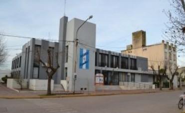 """Calendario Impositivo Municipal: """"Vencimientos mes ABRIL 2015"""""""