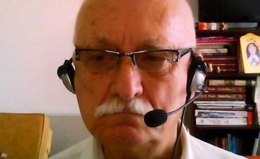 Columna de opiniòn y actualidad:  Rodolfo Griffa