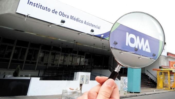 IOMA presentó siete denuncias ante la justicia por irregularidades detectadas durante la gestión anterior