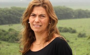 MARIA EUGENIA SANCHEZ: