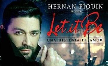Llega Hernàn Piquìn a Los Toldos!