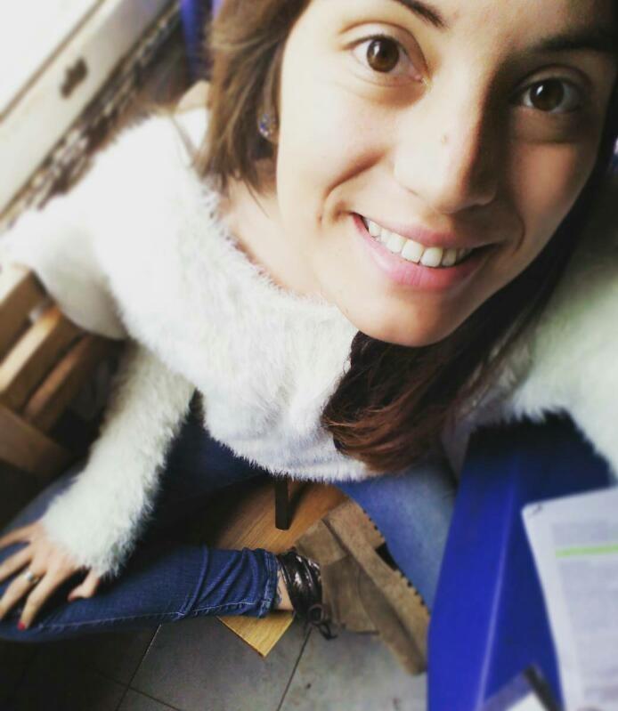 La importancia de aprender By Luisina Laciar Marin