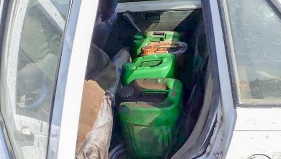 Robo de Gas oil al municipio de Gral Viamonte.Como está la situación hoy?