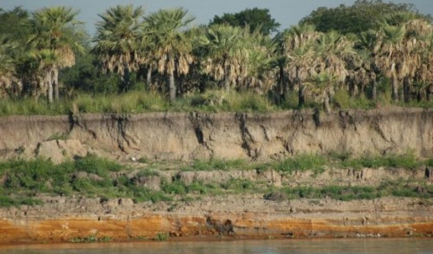 Ambiente busca crear un grupo de trabajo binacional para proteger el río Paraguay