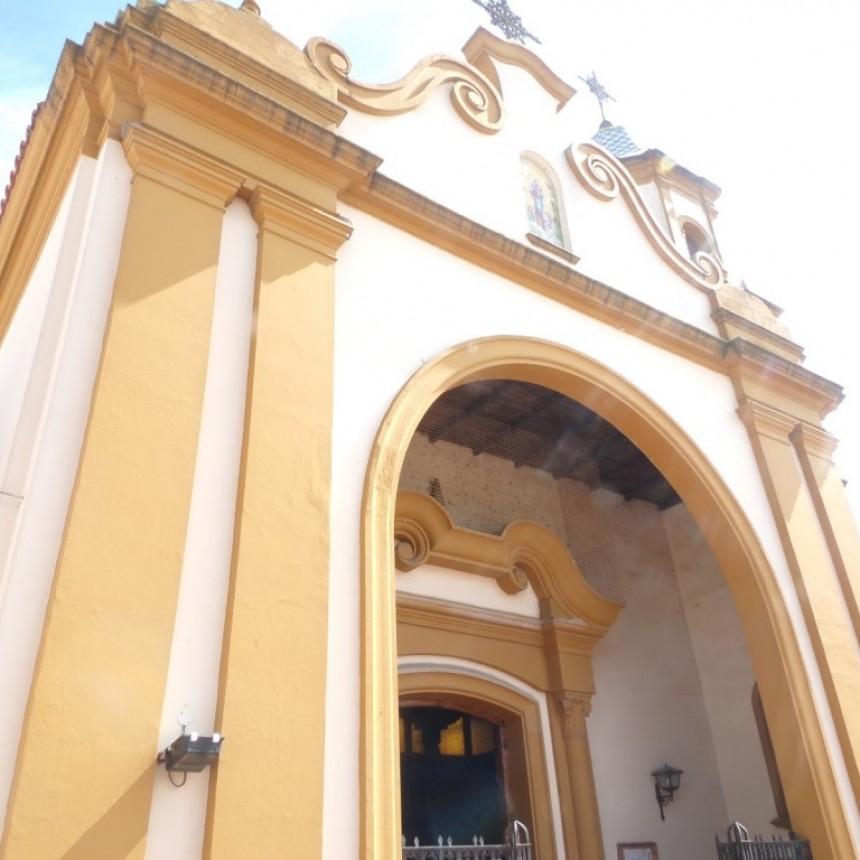Los católicos se preparan para la Misa de Ramos