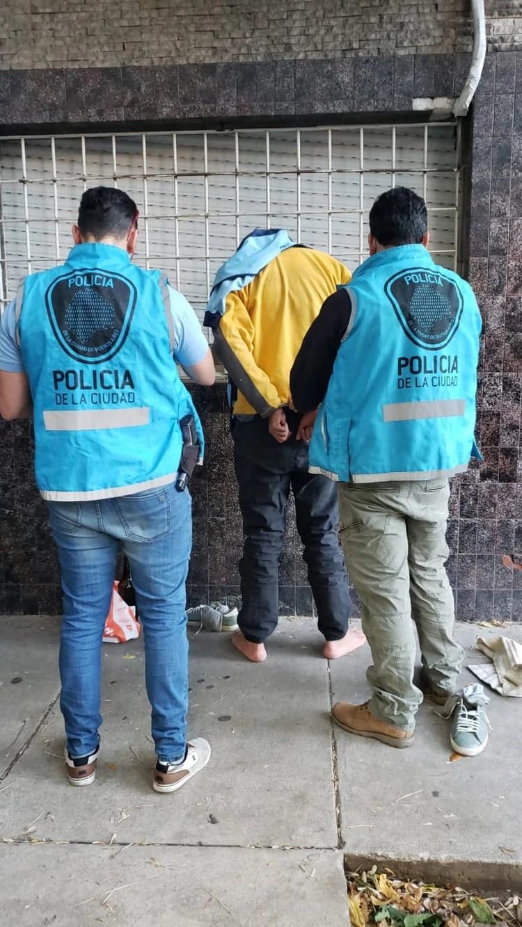 Primeros resultados del plan para liberar presos: lo excarcelaron ayer y hoy volvió a robar
