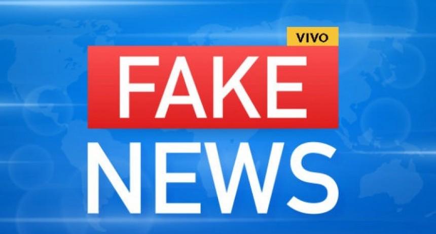 Falsas noticias, el otro virus que también enferma