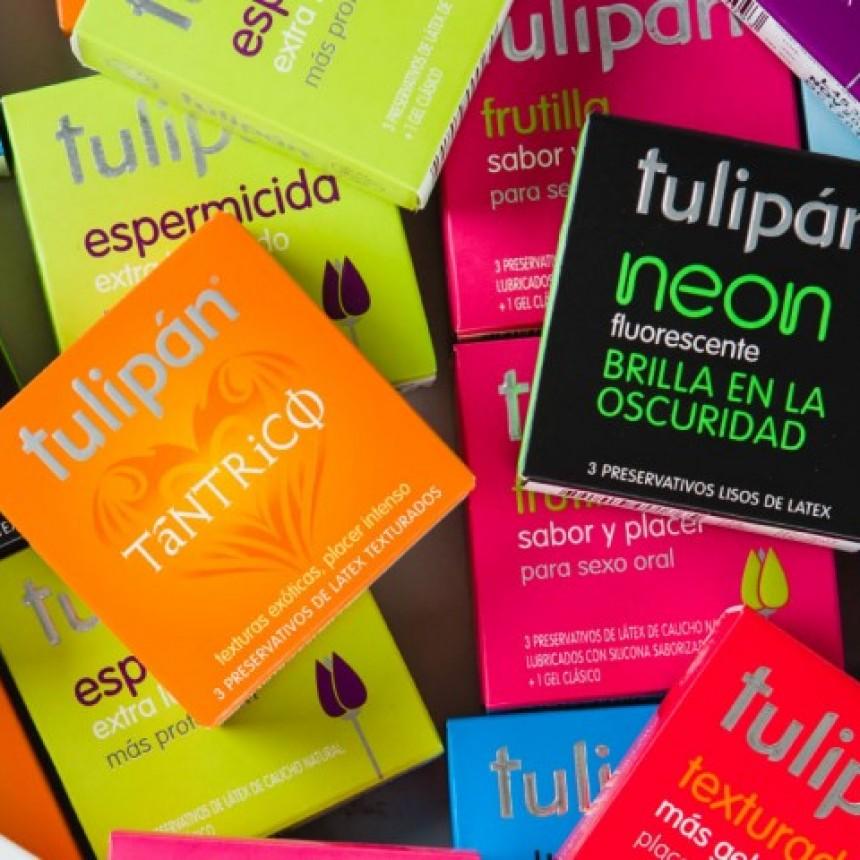 Bajó 20 % la venta de preservativos y temen que haya escasez cuando se levante la cuarentena