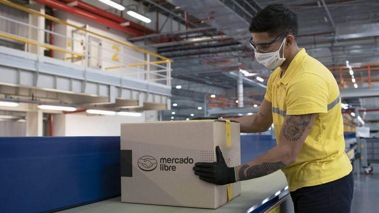 Mercado Libre creará este año 2.800 empleos en Argentina