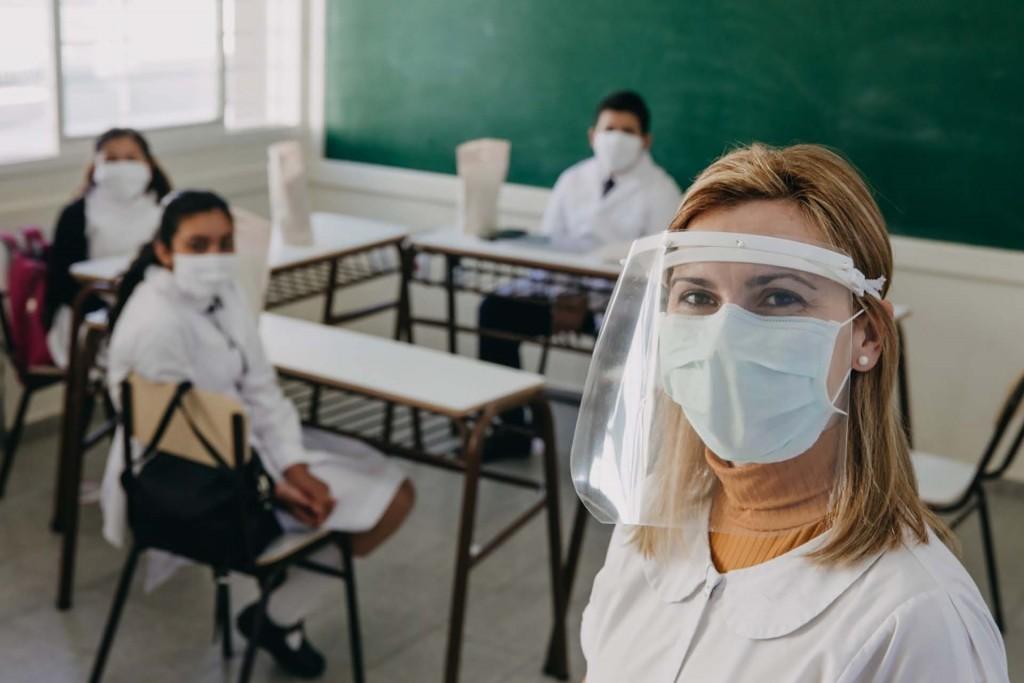 ULTIMO MOMENTO | Coronavirus: ¿Qué va a pasar con las clases presenciales?