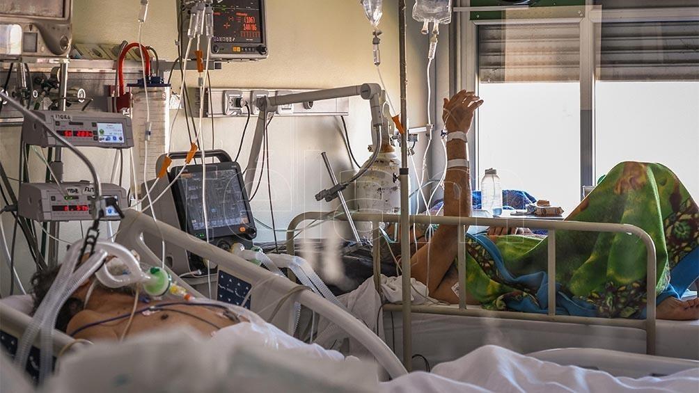 EN EL PEOR MOMENTO DE LA PANDEMIA|  Hospitales bonaerenses piden responsabilidad y gremios porteños advierten sobre colapso