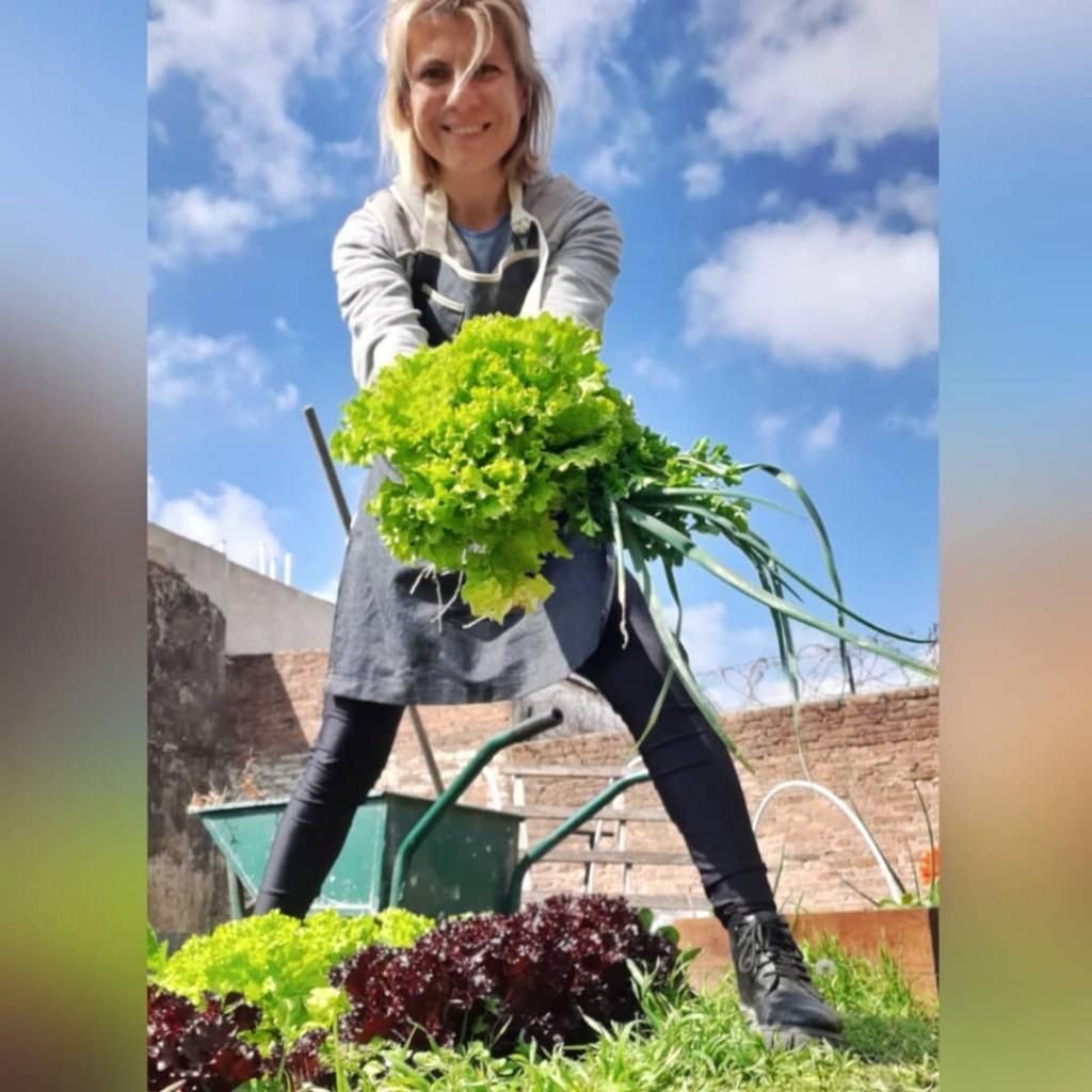 ING. AGRONOMA CECILIA SARCO | Los árboles frutales crecerán y producirán mejor si reciben los cuidados necesarios