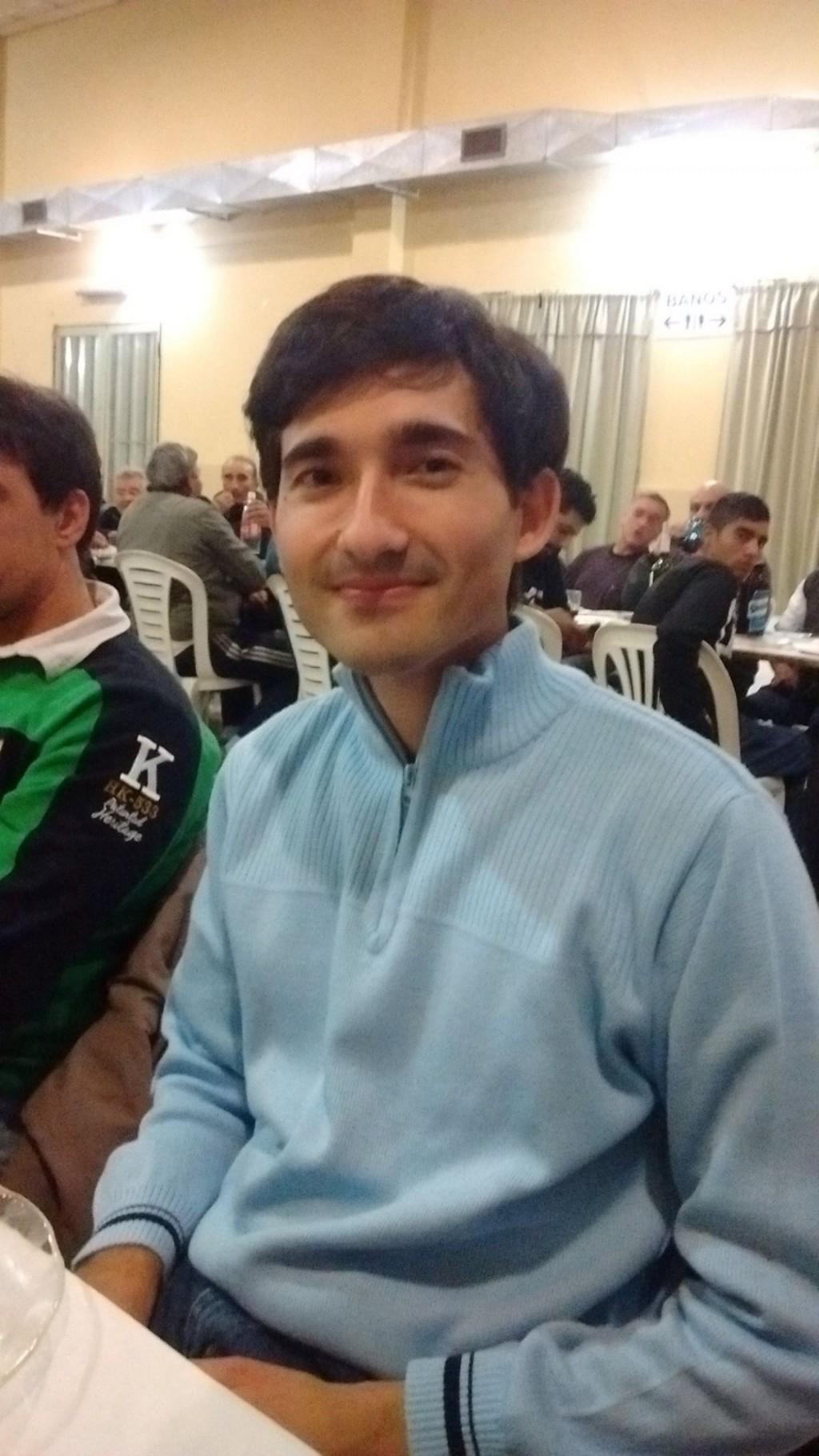 CASO ANALIA MALDONADO: su hermano Carlos emitió un comunicado a la sociedad