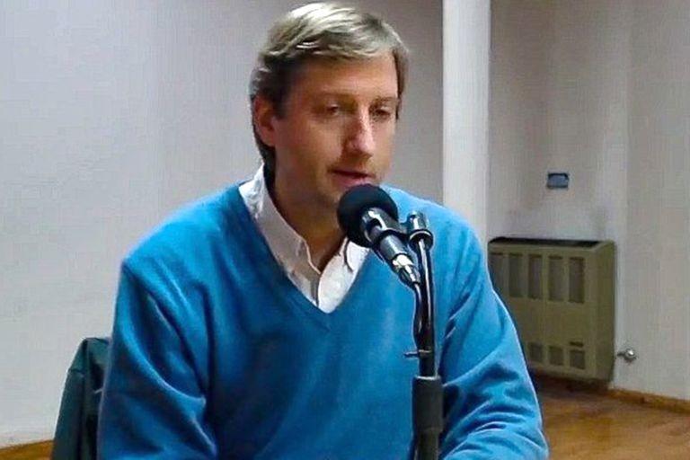 LINCOLN: Santiago Catallan Pellet es el nuevo Director de salud