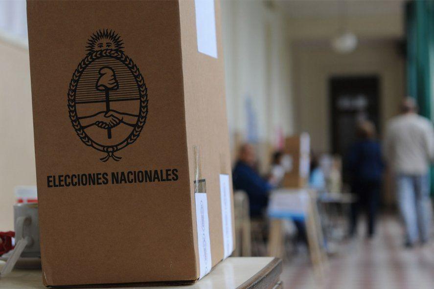 Elecciones: se conformó el Comando General Electoral