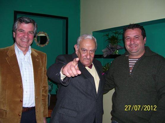 Murió el escritor y experto en vinos Miguel Brascó