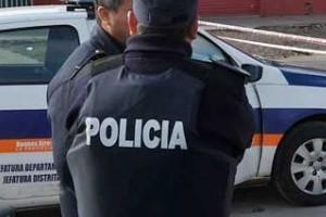 Importante operativo policial