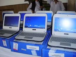 Entregan mas netbooks en nuestra ciudad