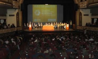 Congreso Internacional de Residuos
