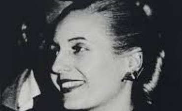 Actividades en conmemoración por el 95° Aniversario del Natalicio de Evita