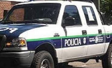 Móviles cero kilómetro destinados a las Patrullas Rurales
