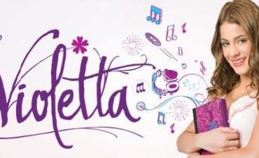 UN FENÓMENO PARA REFLEXIONAR: Violetta, el producto detrás de la fiesta