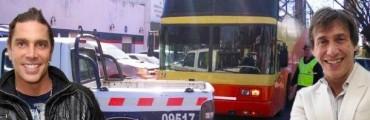 """En un control policial en Pergamino detuvieron a el elenco de """"Sé infiel y no mires con quién"""""""