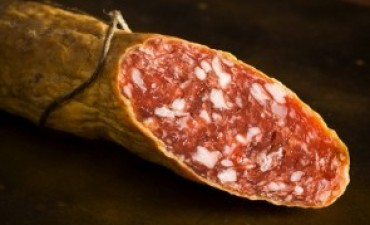 Triquinosis positivo en salames