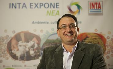 El INTA abre sus puertas y muestra su potencial en el NEA