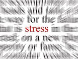 El stress by Lic  María José Rivero