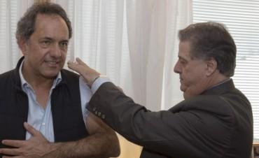 Scioli inauguró la temporada de vacunación antigripal 2015