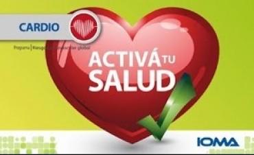 17 de mayo - Día Mundial de la Hipertensión Arterial
