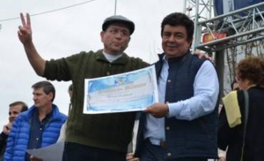 Es intervenido el Sindicato de trabajadores Municipales de Gral Viamonte