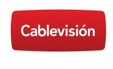"""La señal local de Cablevisión se denomina ahora """"Somos Viamonte"""""""