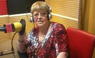 La zamba By profesora Graciela Garcia