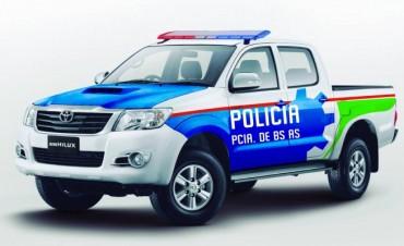 Novedades del CPR de nuestro distrito...