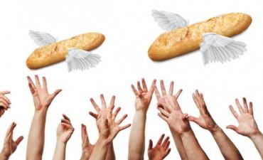 Un nuevo capítulo del tarifazo: aumenta el pan