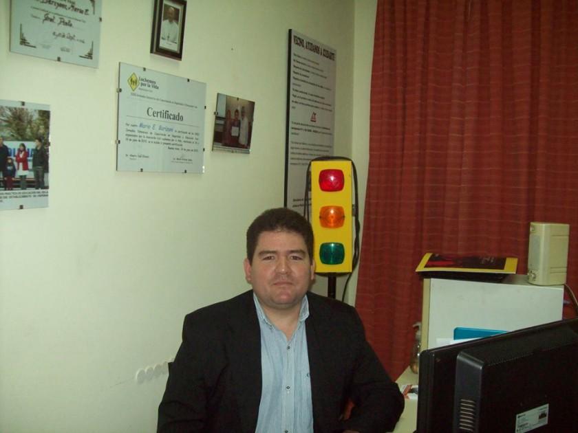 El comportamiento de los jóvenes en la conducción By Subcomisario Mario Barizoni