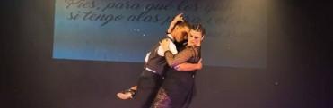 Clases gratuitas de tango