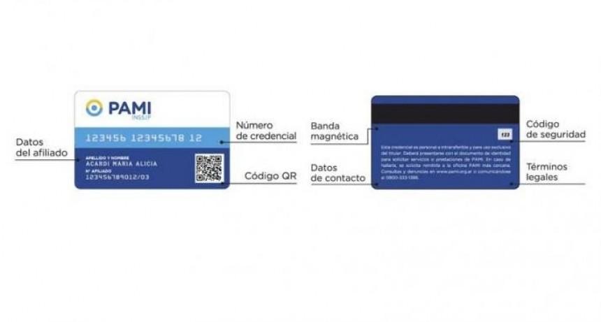 Los afiliados de PAMI comienzan a recibir las nuevas credenciales para acceder a las prestaciones