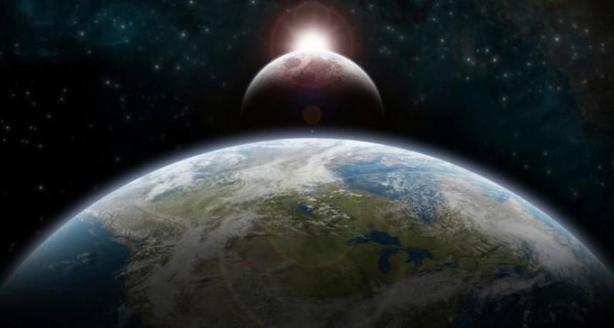 Impactante: Mirà que pasarà con la Luna luego del Eclipse Solar