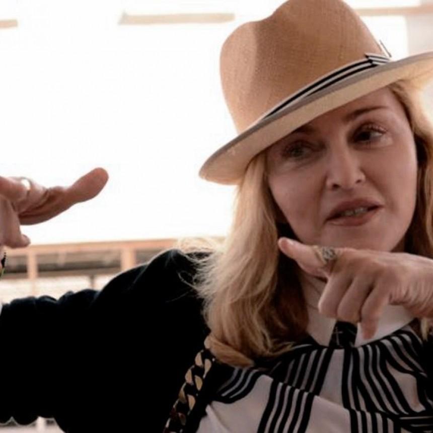 Madonna tuvo coronavirus y dona un millón de dólares para investigación
