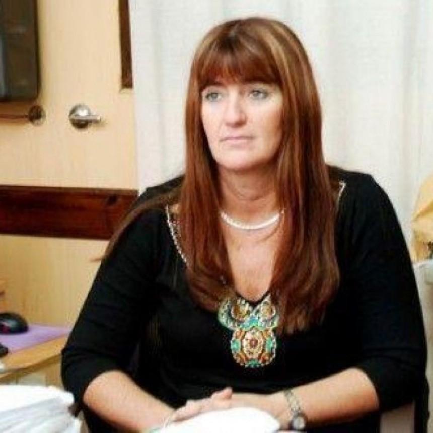 Fiscal Vanina Lisazo: