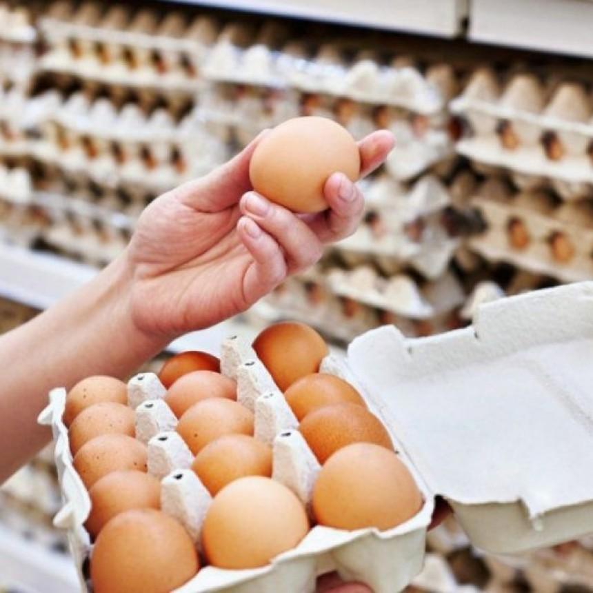 Como están los huevos!