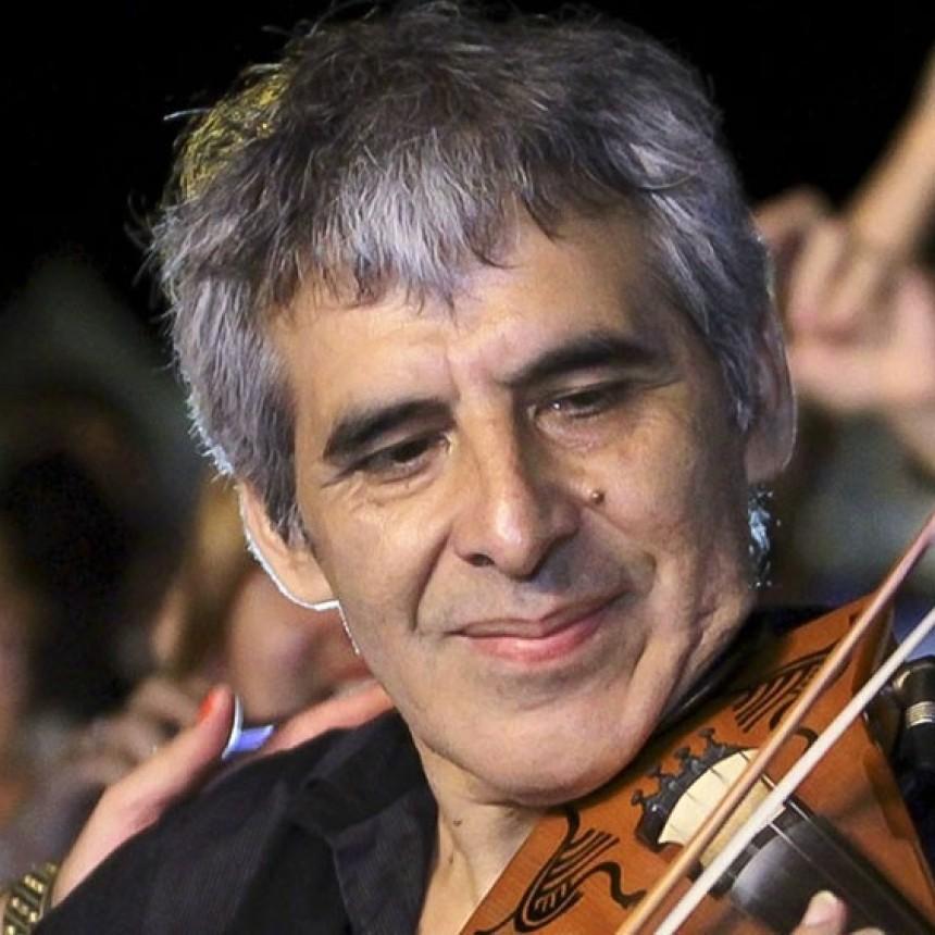 Organizan un concierto online de músicos populares por la Revolución de Mayo
