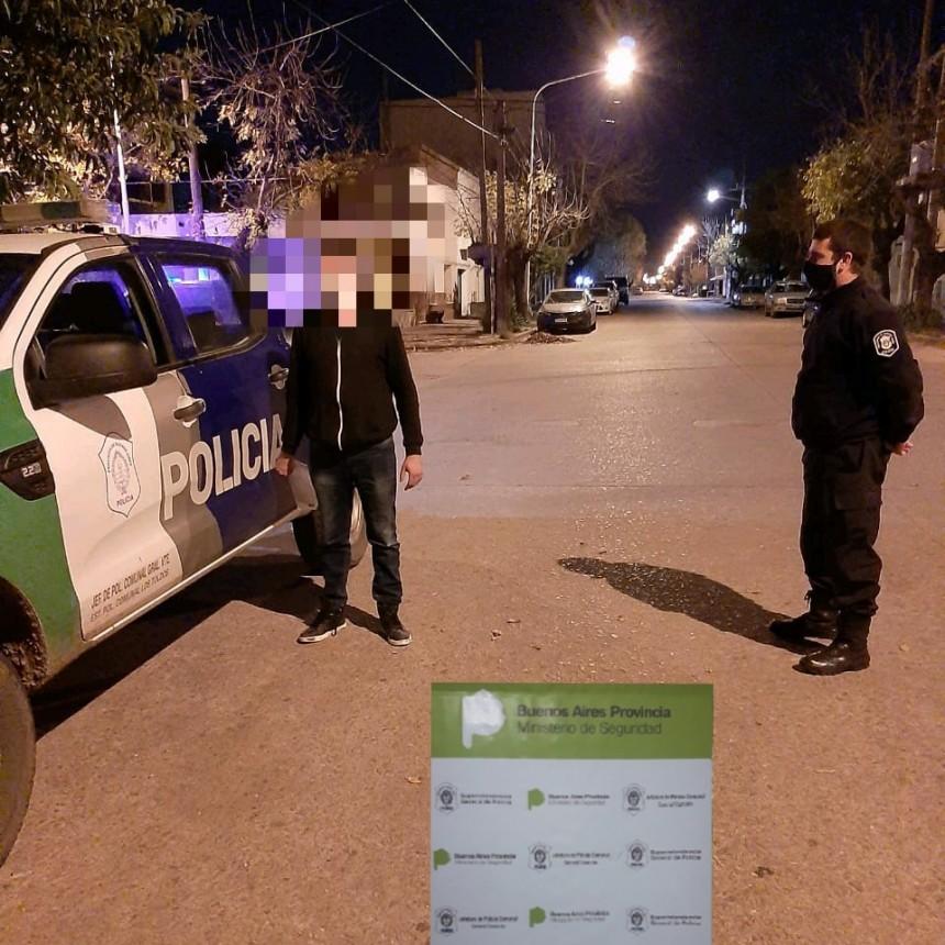 Policía de Seguridad Comunal  | Más ciudadanos emplazados