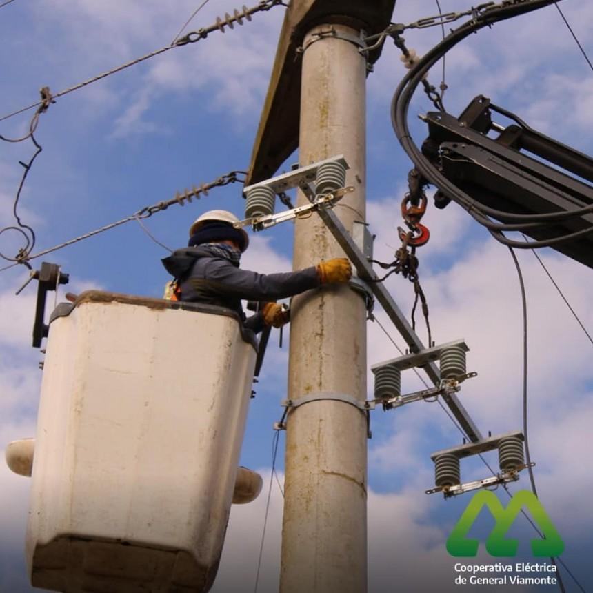 Comunicado Cooperativa eléctrica