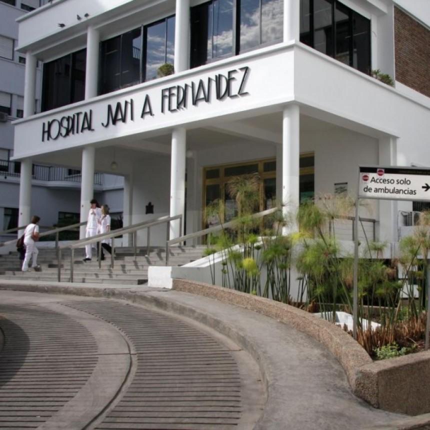 Sigue grave el jefe de enfermeros del Hospital Fernández